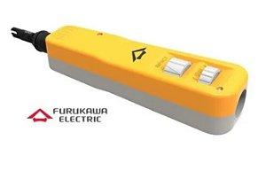 Alicate Ferramenta De Terminação Idc 110 Punch Down Furukawa