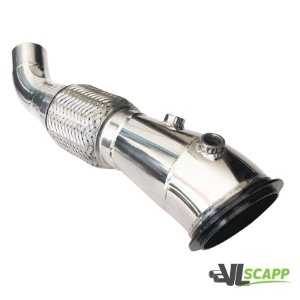 DOWNPIPE BMW MOTOR N20
