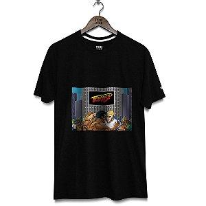 Camiseta Street Tchoose Preta