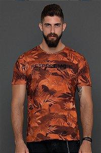 Camiseta Camo Rider