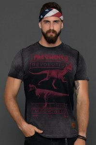 Camiseta Collab I