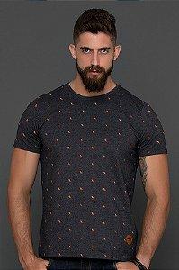 Camiseta Cadeirinhas