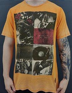 Camiseta More Than