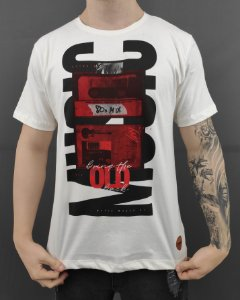 Camiseta 80's Mix