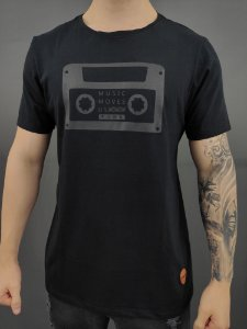 Camiseta Retro Termo Flex