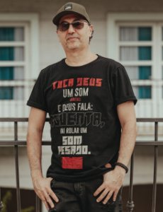 Camiseta collab Zeca 5