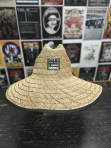 chapéu de palha FORS