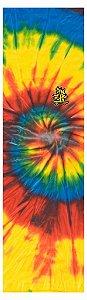 Lixa Emborrachada Wood Light Tie Dye