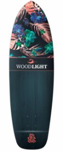 Shape Cruiser New Surf Wood Light - Simple