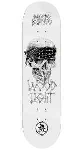 Shape de Skate Back To Bones Bandana