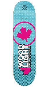 Shape de Skate Special Maple Blue One