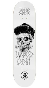 Shape de Skate Back To Bones Cap