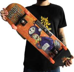 Skate Wood Light Worker 8.0