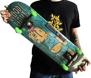 Skate Wood Light Loser 8.0