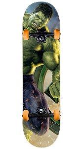 Skate  Hulk
