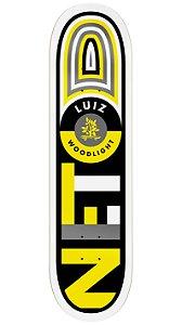 Maple Pro Model Luiz Neto Signature II