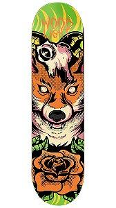 Shape de Skate The Fox