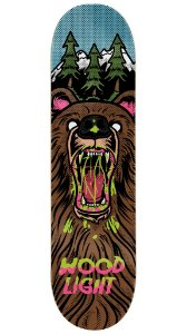 Shape de Skate Mountain Bear