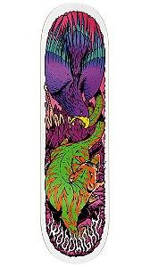 Shape de Skate Eagle X Tiger