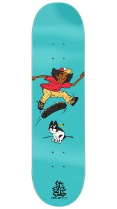 Shape de Skate Insane Bulldog