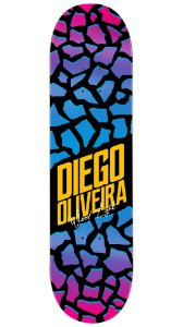 Shape Pro Model Diego Oliveira Broken