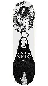 Pro Model Luiz Neto Chihiro's Journey