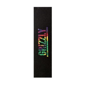 Lixa Grizzly Tie Dye T-puds