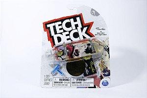 "Skate de dedo Tech Deck ""Primitive"""