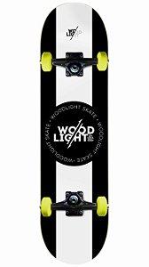 Skate Wood Light Clássico Linha