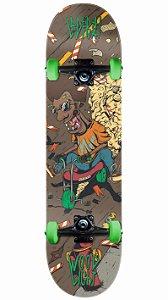 Skate Wood Light Velotrol