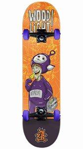 Skate Wood Light Teletubbies