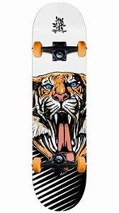 Skate Wood Light Tigre