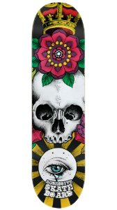 Shape Agressive Skull King 8.0