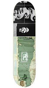 Shape de Skate Collab Iso x Wood Light - The Wall