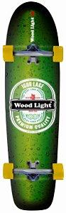 Longboard Completo Igor Lage Beer