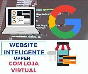 Website Inteligente UPPER