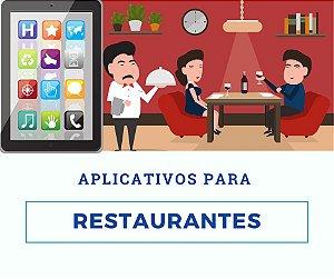 Aplicativo para Restaurantes