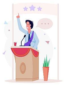 Marketing Político Digital para Vereadores   Eleições 2020