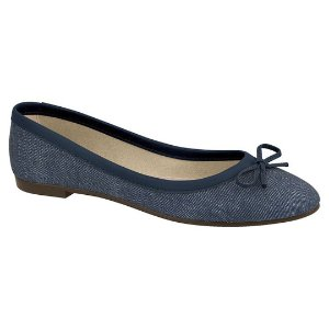 Sapatilha Moleca Jeans 5723101