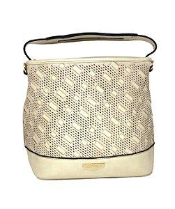 Bolsa Arara Dourada MT007
