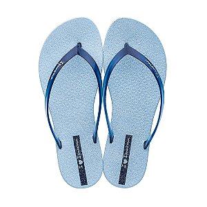 Chinelo Ipanema Season Azul 26537