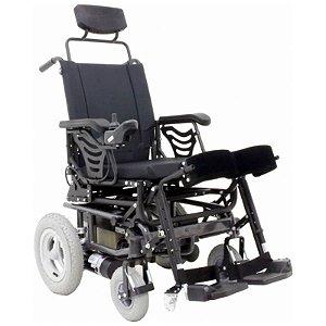 Cadeira De Rodas Stand Up Motorizada