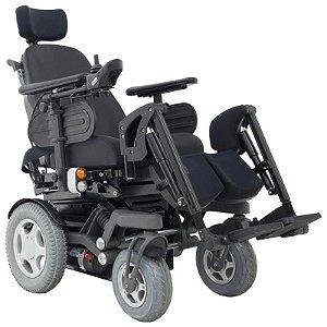 Cadeira De Rodas Millenium RX