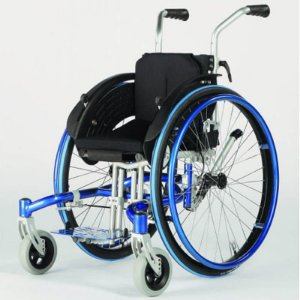 Cadeira de Rodas Bravo Racer