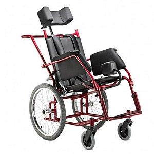 Cadeira de Rodas Star Kids