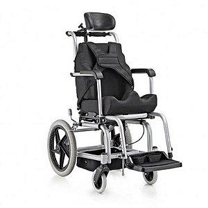 Cadeira de Rodas Star Postural