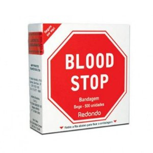 Curativo Blood Stop 500 UNID