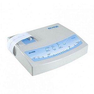 Eletrocardiógrafo ECG 6