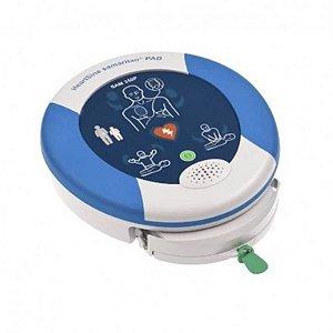 Desfibrilador Externo Automático DEA - HeartSine Samaritan PAD 350P