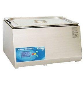 Lavadora Ultra-sônica Altsonic Clean 20 IA Inox